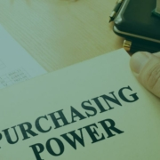 Protect Your Purchasing Power